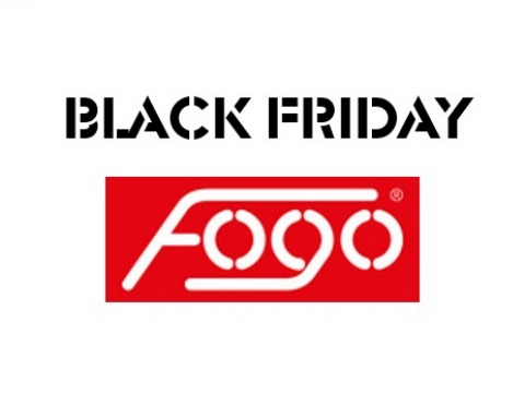 BLACK FRIDAY - PRIJENOSNI ELEKTROAGREGATI